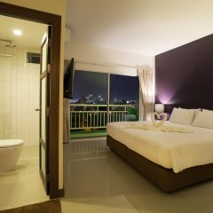 Wiz Hotel комната для гостей фото 6