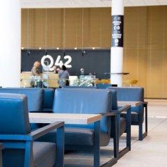 Hotel Q42 Кристиансанд питание