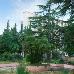 Гостиница Морская звезда (Лазаревское)