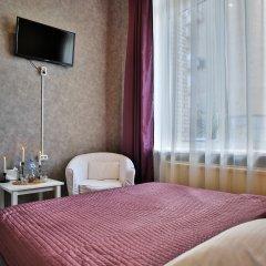 Мини-Отель на Дунайском комната для гостей фото 4