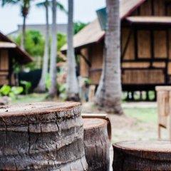 Отель Cocotero Resort The Hidden Village Ланта