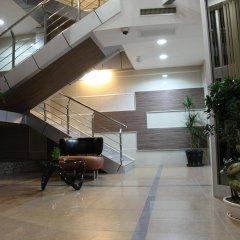 Отель Zeder Garni Сербия, Белград - отзывы, цены и фото номеров - забронировать отель Zeder Garni онлайн интерьер отеля фото 2