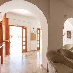 Отель Marybill Греция, Остров Санторини - отзывы, цены и фото номеров - забронировать отель Marybill онлайн интерьер отеля фото 3