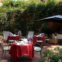 Отель Rome Garden Рим питание фото 3