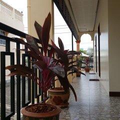 Отель BS Airport at Phuket Таиланд, Пхукет - отзывы, цены и фото номеров - забронировать отель BS Airport at Phuket онлайн интерьер отеля фото 2