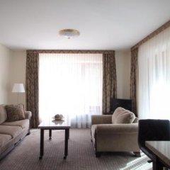 Отель PUSYNE Литва, Гарлиава - отзывы, цены и фото номеров - забронировать отель PUSYNE онлайн комната для гостей