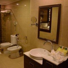Rojina Hotel ванная