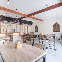Отель KS House Бангкок гостиничный бар