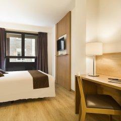 Hotel Acta Azul Барселона удобства в номере фото 2