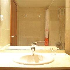 Отель ApartUP Blue Opera View Испания, Валенсия - отзывы, цены и фото номеров - забронировать отель ApartUP Blue Opera View онлайн ванная