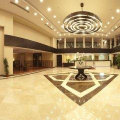 Отель Holiday Inn Gebze - Istanbul Asia Гебзе интерьер отеля фото 3