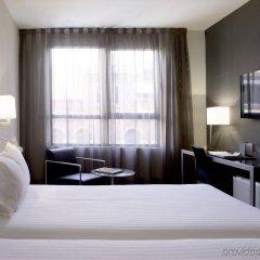 AC Hotel Avenida de América by Marriott комната для гостей
