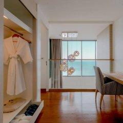 Отель Cape Dara Resort Таиланд, Паттайя - 3 отзыва об отеле, цены и фото номеров - забронировать отель Cape Dara Resort онлайн фото 2