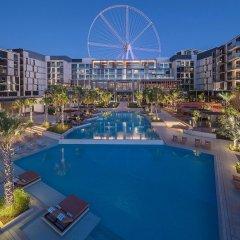 Отель Caesars Resort спортивное сооружение