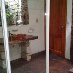 Hotel La Casa de Nery Луизиана Ceiba ванная фото 2