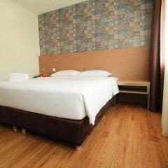 Отель Pudu Plaza Kuala Lumpur Малайзия, Куала-Лумпур - отзывы, цены и фото номеров - забронировать отель Pudu Plaza Kuala Lumpur онлайн комната для гостей фото 5