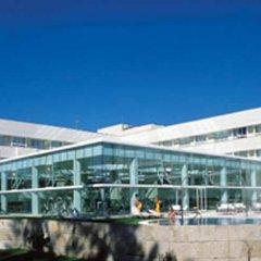 Hesperia Isla De La Toja Hotel Эль-Грове помещение для мероприятий