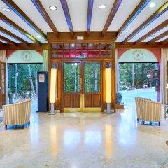 Отель Guadalupe интерьер отеля фото 2