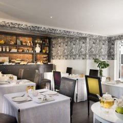 Cape Cadogan Boutique Hotel гостиничный бар