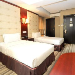 Celyn City Hotel комната для гостей