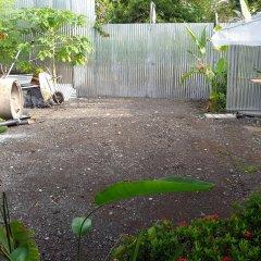 Отель Cabinas Tropicales Puerto Jimenez Ринкон с домашними животными