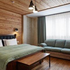 Гостиница Ganz & SPA комната для гостей