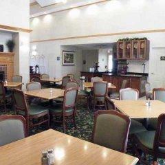 Отель Homewood Suites By Hilton Columbus-Hilliard Хиллиард питание фото 3