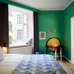 Отель Coco Hotel Дания, Копенгаген - отзывы, цены и фото номеров - забронировать отель Coco Hotel онлайн фото 9