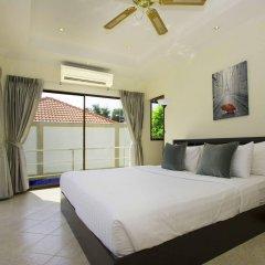 Отель Villa Tortuga Pattaya комната для гостей фото 5