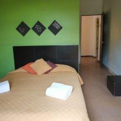 Отель Hostal Amigo Suites Мексика, Мехико - 3 отзыва об отеле, цены и фото номеров - забронировать отель Hostal Amigo Suites онлайн комната для гостей фото 2