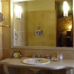 Отель Palazzino di Corina ванная фото 2
