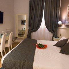 Отель Suite Castrense Италия, Рим - отзывы, цены и фото номеров - забронировать отель Suite Castrense онлайн комната для гостей фото 3