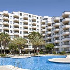 Отель TRH Jardin Del Mar бассейн