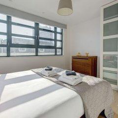 Апартаменты Luxury Frampton Apartment комната для гостей фото 4