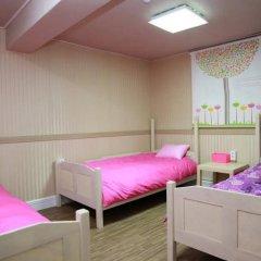 Отель In Guesthouse 2 детские мероприятия фото 2