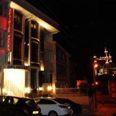 Selimiye Hotel парковка