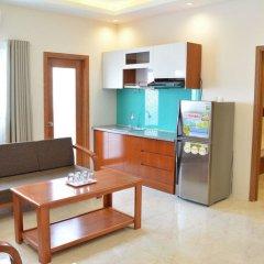 Mihaco Apartments and Hotel Нячанг в номере фото 2