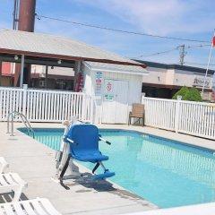 Отель Budget Host Inn Niagara Falls США, Ниагара-Фолс - отзывы, цены и фото номеров - забронировать отель Budget Host Inn Niagara Falls онлайн фото 6