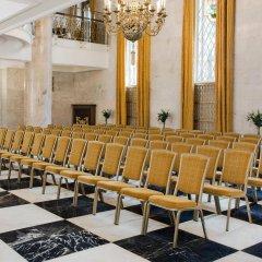 Отель Hilton Москва Ленинградская помещение для мероприятий