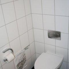 Отель Aarhus City Apartments Дания, Орхус - отзывы, цены и фото номеров - забронировать отель Aarhus City Apartments онлайн ванная фото 2
