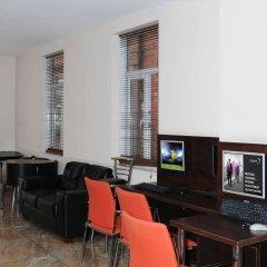 Отель Abercorn House Великобритания, Лондон - отзывы, цены и фото номеров - забронировать отель Abercorn House онлайн интерьер отеля