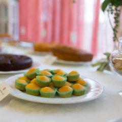 Отель La Ninfea Италия, Монтезильвано - отзывы, цены и фото номеров - забронировать отель La Ninfea онлайн питание фото 2