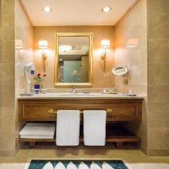Отель Rixos Premium Bodrum - All Inclusive 5* Стандартный номер разные типы кроватей фото 17
