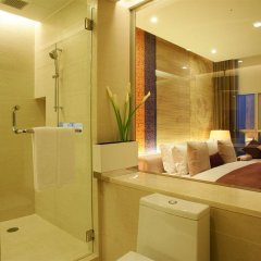Pathumwan Princess Hotel удобства в номере