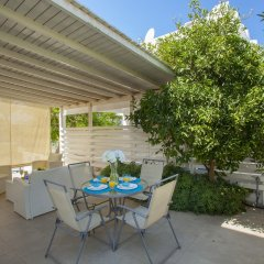 Отель Nicol Villas Кипр, Протарас - отзывы, цены и фото номеров - забронировать отель Nicol Villas онлайн фото 3