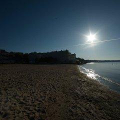 Hotel Excelsior пляж фото 2