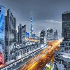 Emirates Grand Hotel городской автобус