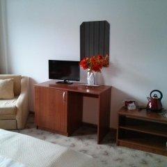 Отель Guest Rooms Granat Банско удобства в номере