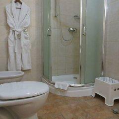 Гостиница Парк Сити ванная фото 2