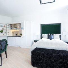 Апартаменты Frogner House Apartments Bygdoy Alle 53 Осло комната для гостей фото 20